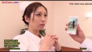 佐々木あき  みんなのお便器美人看護師