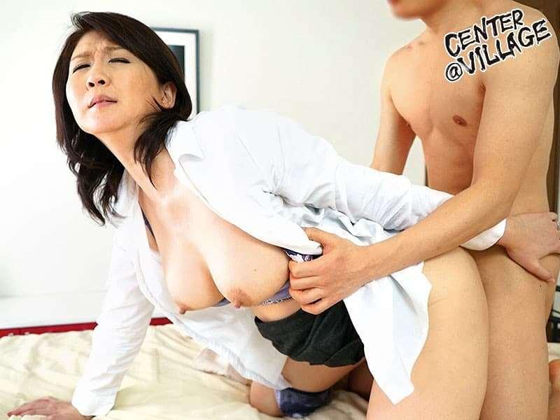 吉岡奈々子 立ちバック セックス