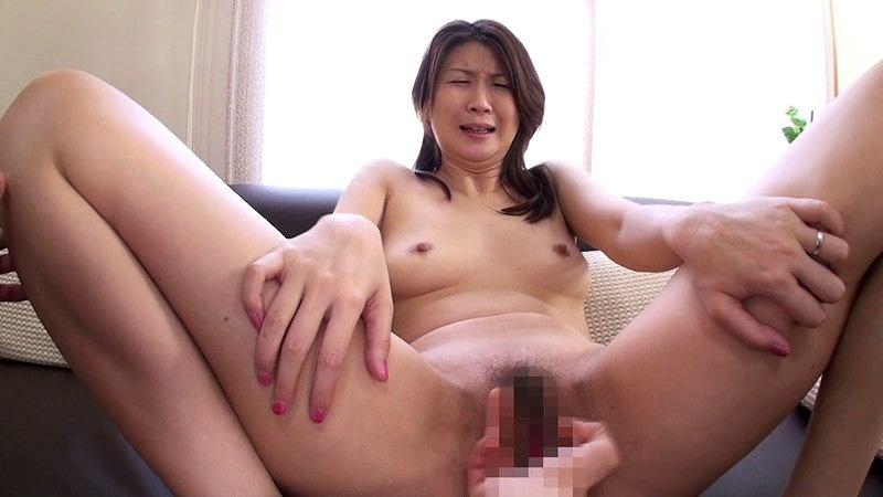 吉岡奈々子 手マン