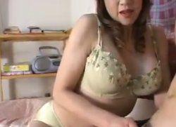 桐島百合子 岩崎美穂 - 家族輪姦