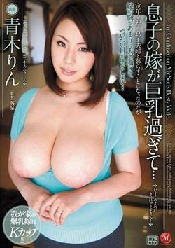 AV女優・青木りん作品のパッケージ