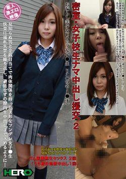 AV女優・七海りこ作品のパッケージ