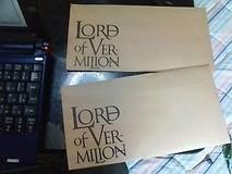 LoV封筒