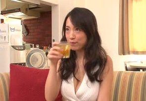 長瀬麻美飲酒