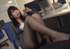 有村千佳女上司