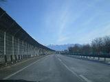 高速からの景色