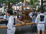 地元のお祭り−1