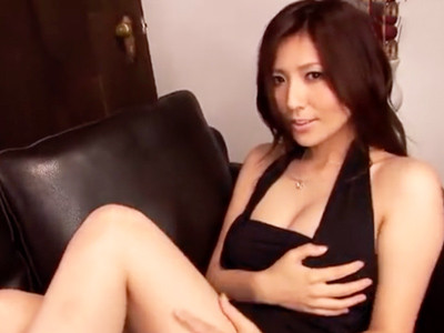 「挿れてもいい?」入れたいセクシー美女がおねだりして濃厚SEX!