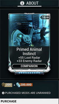 Warframe_P_animal
