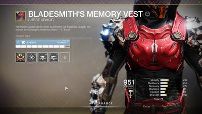 Destiny2_Bladesmith_Aromor