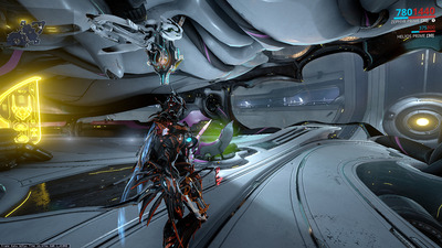 Warframe_RailJack_Myhelm