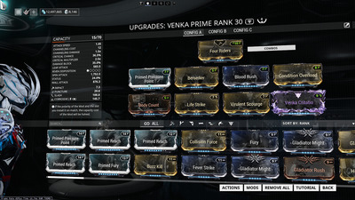 Warframe_Venka_Build
