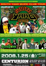 SOUTH YAAD CLUB TOUR