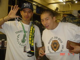 TAkAFINさん&JUMBOさん
