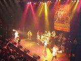 Rub-a-Dub (TUFF RIDER7)