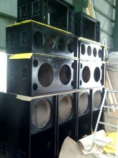 TOMAHAWK SOUNDSYSTEM