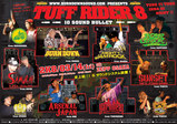 TUFF RIDER 8