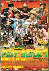 TUFF RIDER7