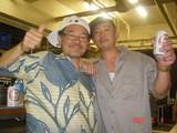 SHINJI−MAN&KON−KENさん