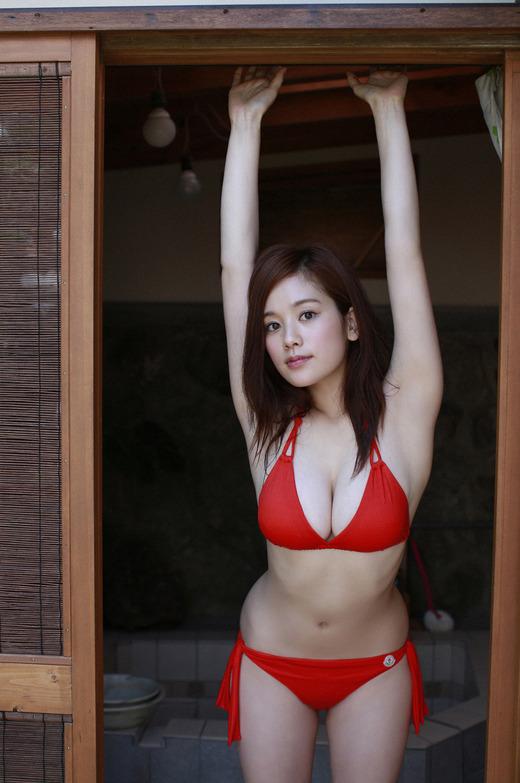 筧美和子-099