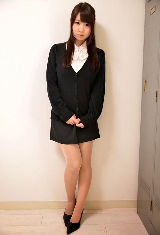 夢乃あいか-077