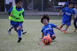 「サッカースクール