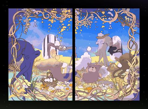 3花畑16aaaUPよし