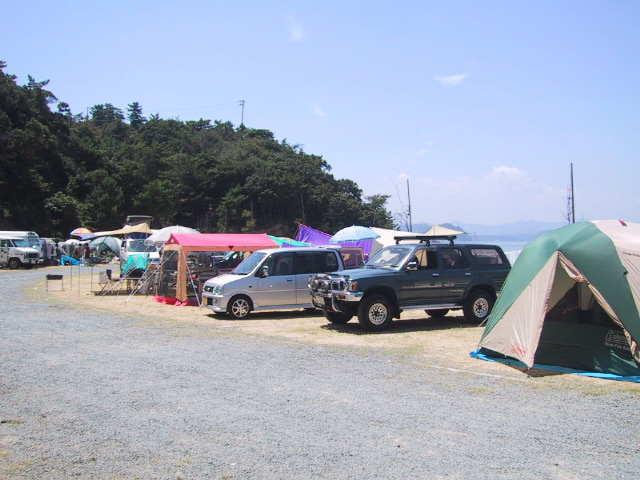 淡路島の全海水浴場&キャンプ場レポート