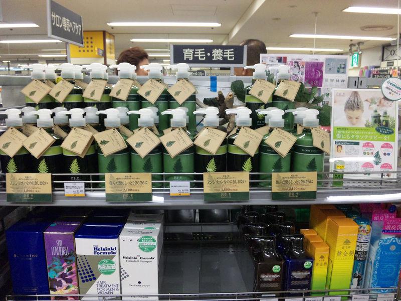 ロフト徳島_101021