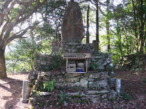 日蓮宗石碑