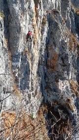 豊口山屏風岩301124-8
