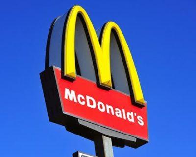 【画像】アメリカのマクドナルドの店舗数wwwwwww