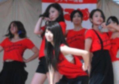 福岡のアイドルがミス・アース『日本代表』に<動画像>いちご姫リーダー斎藤恭代さんがグランプリ