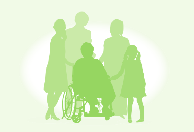 介護保険料の負担対象拡大、収入のある人全てが負担へ。  介護保険制度を維持するのが困難