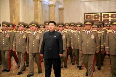 【悲報】北朝鮮「米国が戦争をするなら日本列島に核を打ち込み沈没させてやる。後悔するなよ」