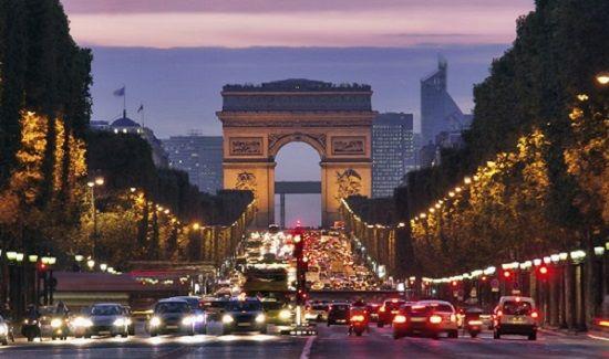 【速報】フランス・パリでイスラム国がテロ!!!!!!!!!!!