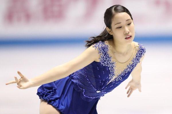 【朗報】最近の女子フィギュアスケーターは演技だけじゃなくルックスもクッソレベル高いwww(画像あり)