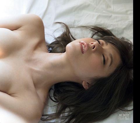 【画像】有村架純の姉(26)のグラビアがついに限界突破wwwwwwwwwwwww