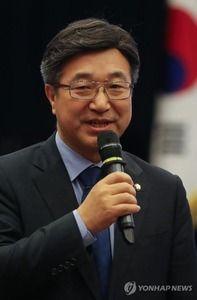 訪日の韓国議員「慰安婦合意の一方的破棄、正常な国家では難しい」