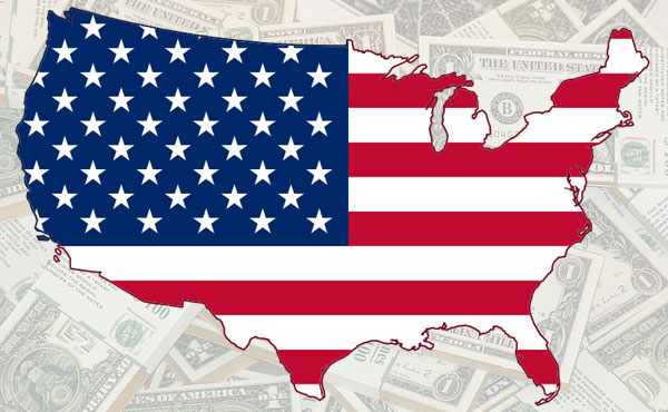 ちょっと米国の経済に詳しい奴、教えてくれ