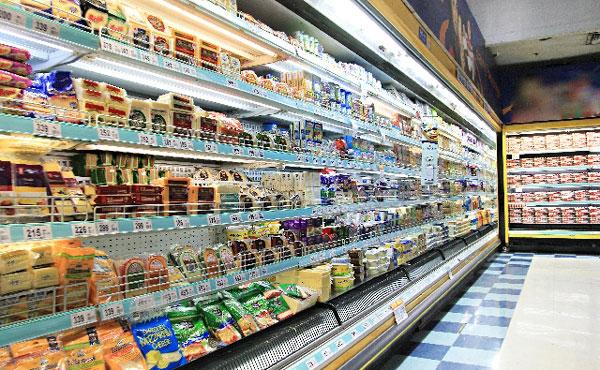 飲食料品の2%分を還付 消費税10%時、自公が了承