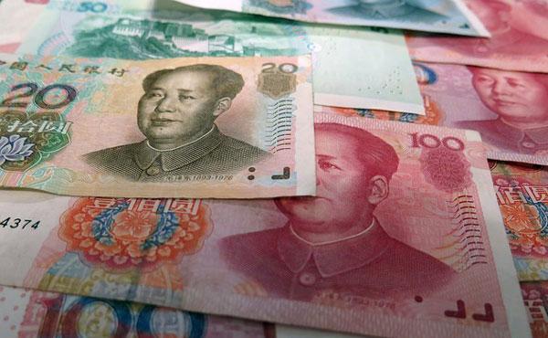 中国、人民元の国際決済システムの運用開始