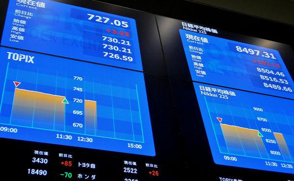 「今こそ仕込みのチャンスですよ」株安で証券マンが営業活発化、しかし顧客は慎重に