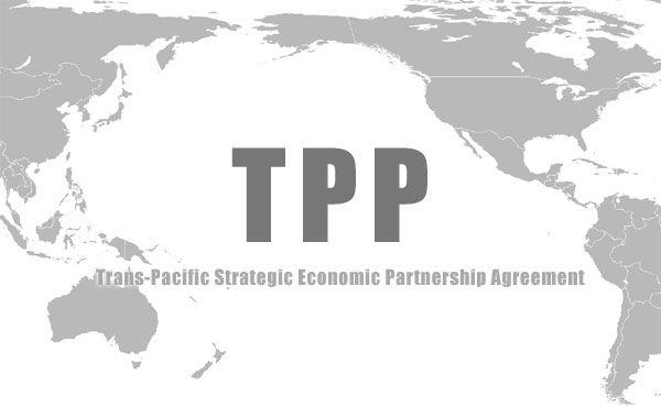 TPP大筋合意、巨大自由貿易圏誕生へ前進 為替政策でも協力