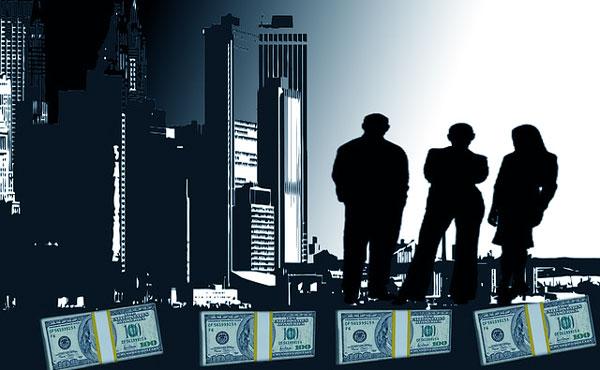 外資系投資銀行で働いてるけどなんか質問ある?