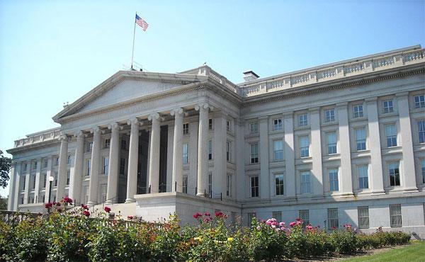米為替報告「円は過小評価されている」 米国が日銀の追加緩和を牽制か