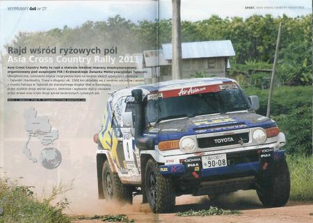 AXCR2011_PolandMagazine_byFredMKrijgsman_1_2