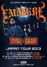 EMMURE/LTTG2013