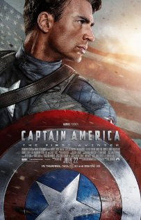 The First Avenger Poster