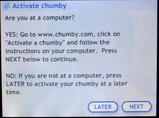 chumby-activate